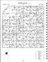 Code 5 - South Platte Township - Southeast, Hamilton County 1985